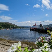 Haiku: Loch Broom