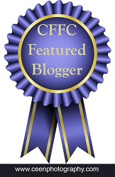CFFC Featured Blogger badge
