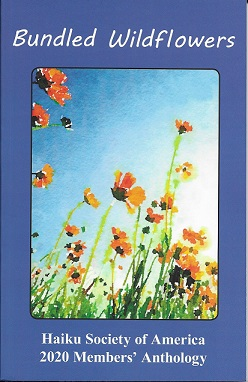 book cover for Bundled Wildflowers