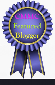 CMMC Featured Blogger Ribbon